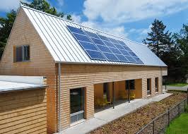 net zero house plans. house plan deltec launches line of super efficient net zero energy plans r
