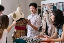 Jefferson Fashion Design Fashionista Names Jefferson Fashion Among The Worlds Best