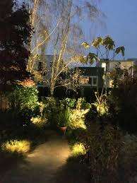 Mike S Lighting And Cabinets Mug Mikes Urban Garden Lighting Up My Garden In The Marina
