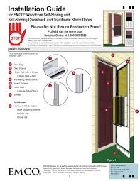installation guide home depot