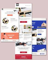 Mailchimp Responsive Design Template 80 Free Mailchimp Templates To Kick Start Your Email