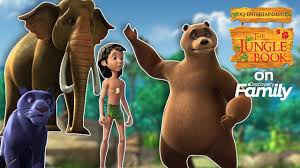 the jungle book season 2 premiere on discovery family channel