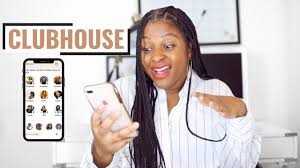 WHAT IS #CLUBHOUSE APP? The MUST HAVE Social Media App for 2021 (Review) -  Vlogmas Day 15 - YouTube