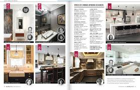 Small Picture Reno Decor Magazine William Standen Kitchen Bath Home