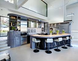 modern curved kitchen island.  Island Intended Modern Curved Kitchen Island F