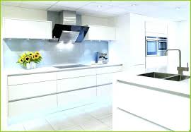white gloss kitchen island high table and chairs kitch white gloss doors
