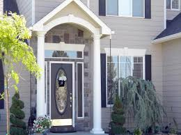 front door paint ideasCharming Front Door Colors For Grey House Ideas  Various Design