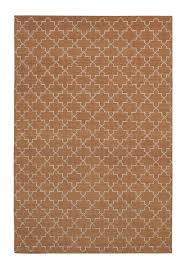 orange wool rugs uk burnt lattice rug