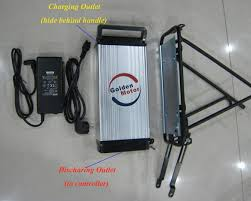 hub motor regenerative braking controller lifepo4 battery pack extremely safe no explosion no fire under collision over charged or short circuit