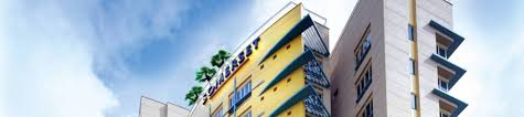 Singapore Serviced Apartments Somerset Bencoolen Singapore