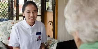 Nurse Home Visits