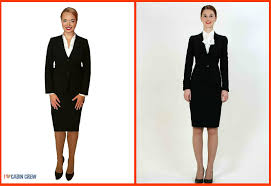 flight attendant interview tips valuable tips on what to wear for the cabin crew interview female