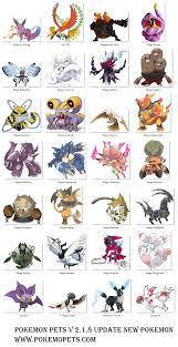 fan made pokemon. [ img] fan made pokemon o