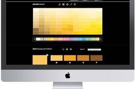 Taubmans Colour Galaxy Online Colour Tool