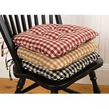 maybe a diy seat cushion project for the wooden dining table chairs diff fabric