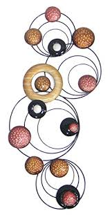 solar system metal wall art