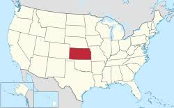 Image result for 1861 - In America, Kansas became the 34th state of the Union.