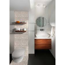 ... Penny round mother of pearl tile backsplash for kitchen and bathroom  shower wall tiles design cheap