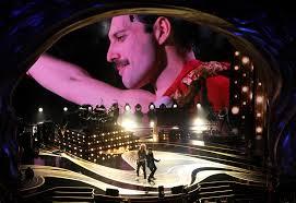 Freddie Mercury, Brian May, Adam Lambert - CityNews Montreal