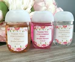 full size of inexpensive bridal shower favors diy rustic ideas fl baby favor label hand bathrooms