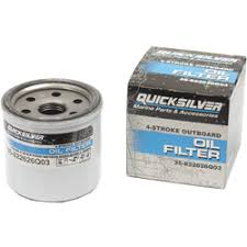 Yamaha Oil Filter Chart Oil Filters Quicksilver Products