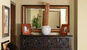 entryway furniture with mirror. decor mirror for entryway furniture with o