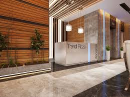 office lobby design. Reception Desk Decorating Ideas Office Decoration Small Lobby Design Interior Entrance