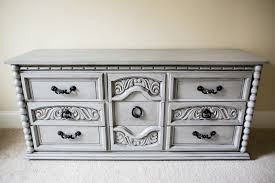chalk paint furniture ideasClassic Yet Fashionable Chalk Paint Dresser  Home Inspirations Design