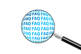 Image result for FAQ