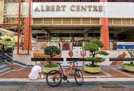 Albert Centre Market & Food Centre @ Bugis > 💯 Hawker Stalls ...