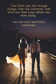 Beautiful Creatures Quotes Best Of Beautiful Creature Quotes Best Quotes Collection