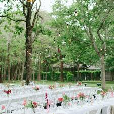 22 wedding venues that are perfect for a spring wedding