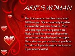 Image result for Aries In Relationships