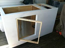 kegerator build i just finished building my outdoor for my covered deck it is an insulated