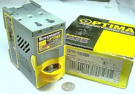 bussmann s 8301 2 r fuse block 30 a 300 v • 9 21 picclick bussmann optima opm 1038r nos fuse block holder module 30 a 600 v 1r200ka