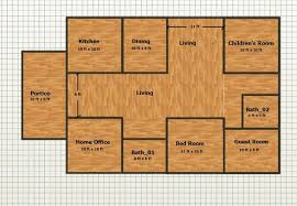 homestyler floor plan