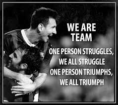 Team Quotes 100 Inspirational Teamwork Quotes and Sayings with Images 72