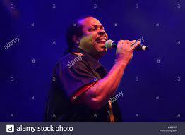 Inner Circle, Kris Bentley In Concert Stock Photo - Alamy
