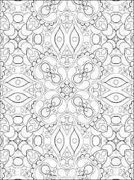 Free Printable Mandala Coloring Pages Free Mandala Coloring Pages