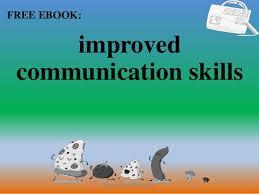 Improved Communication Skills Pdf Free Download