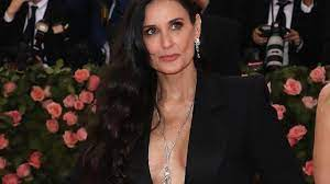 This Is How Beautiful Demi Moore Looks ...
