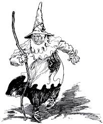 Wicked Witch of the East - Wikipedia
