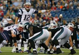 Three And Out Fridays Nfl Preseason Takeaways Usa Today
