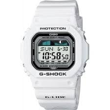 17 best ideas about cheap g shock watches cheap casio g shock g lide white resin multifunction mens watch glx 5600 7cr