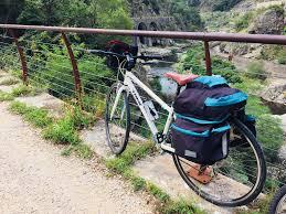 Séjour Vélo en Ardèche Hermitage