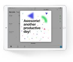 The Best Daily Planner App For Ipad Any Do