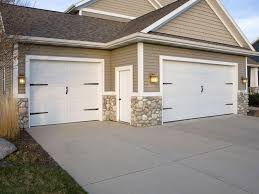 Garage Door Decorative Accessories