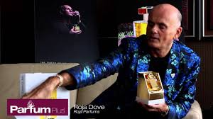 <b>Roja Dove's</b> Latest Creation For UAE - YouTube