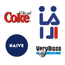 Logo Parodies - April.onthemarch.co