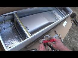 hvac installation williams propane wall furnace